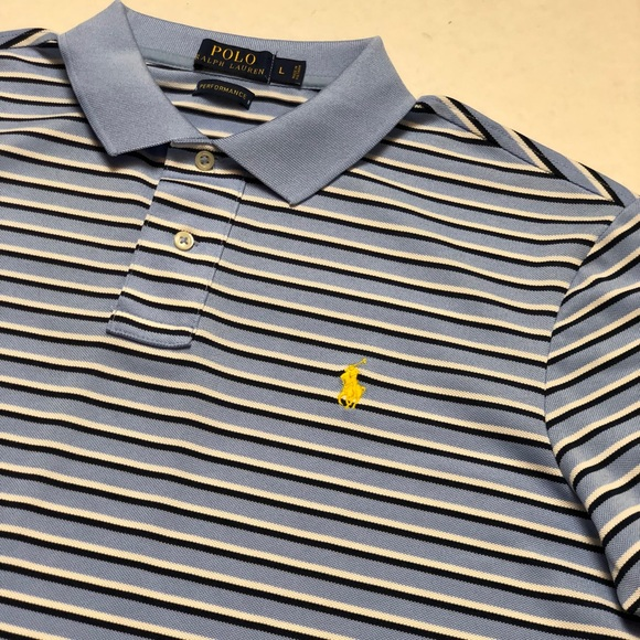 Polo by Ralph Lauren Other - Polo Ralph Lauren Performance Polo L like new